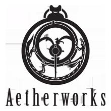 aetherwork-logos
