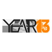 year13-logo