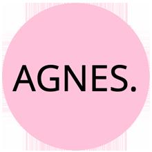 agnes-logos