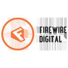 firewire-digital-logos