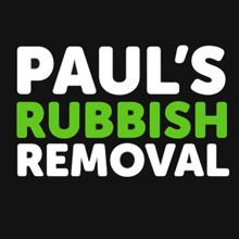 paulsrubbish-logos