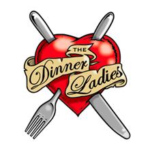 thedinnerladies-logos