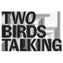 twotalkingbirds-logos