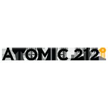 atomic212-logos