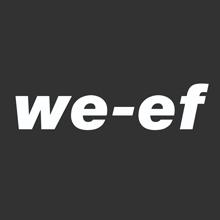we-ef-logos